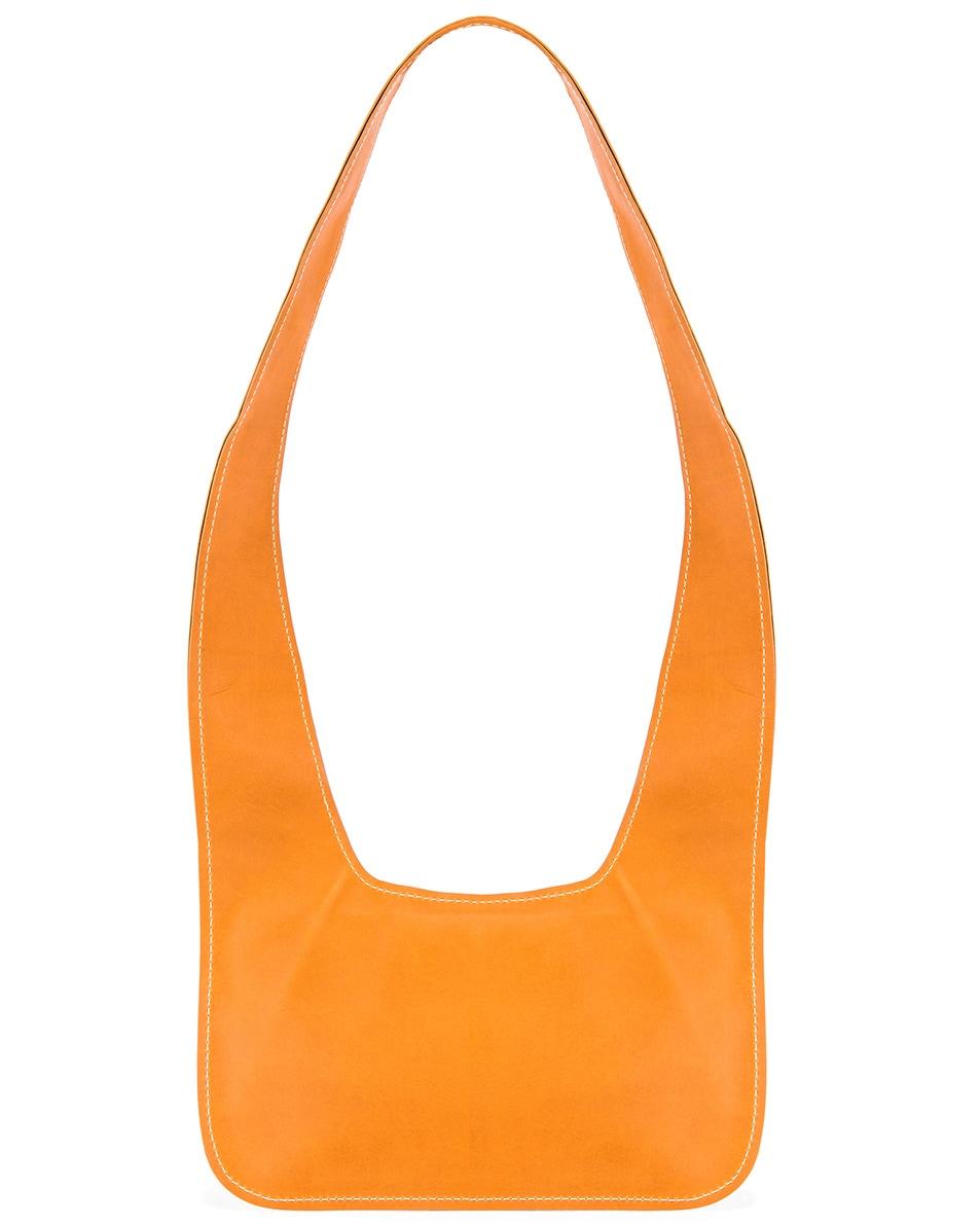 Image 2 of JACQUEMUS Crossbody Bag in Brown