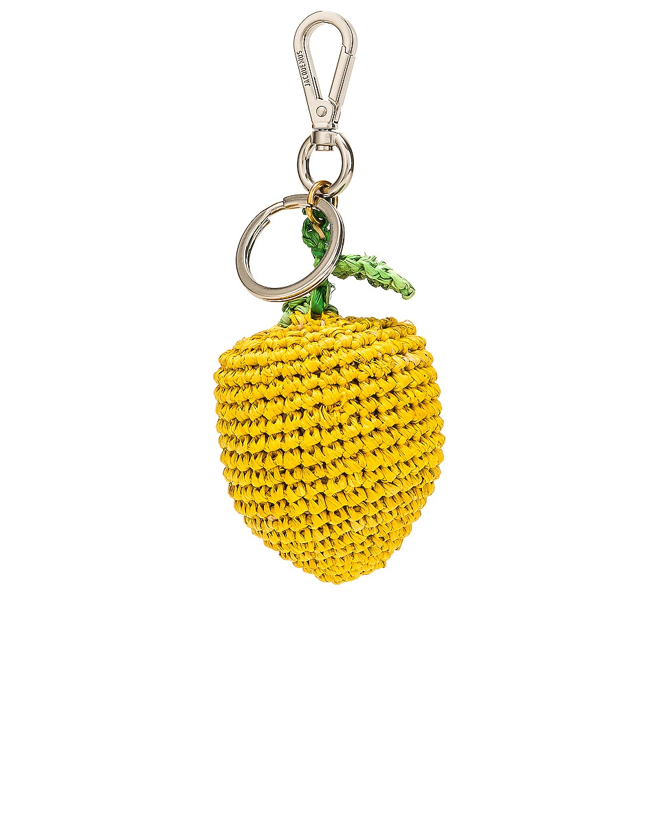 Image 1 of JACQUEMUS Le Citron in Yellow