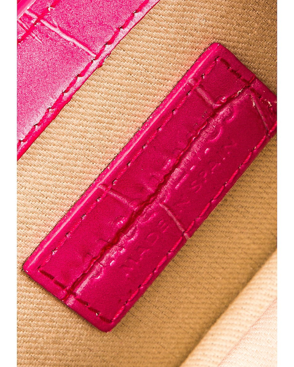 Image 6 of JACQUEMUS Le Chiquito Bag in Pink