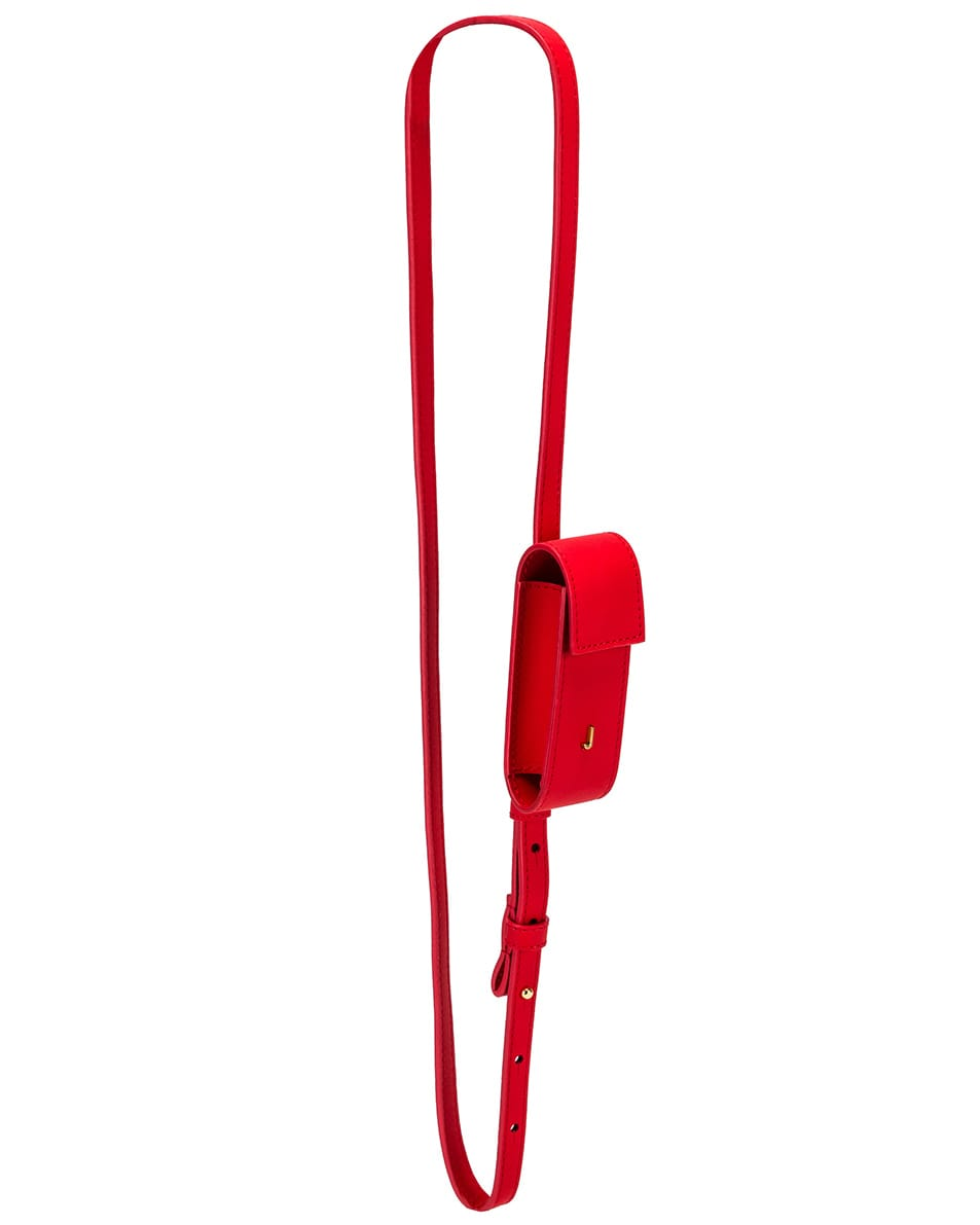 Image 5 of JACQUEMUS Le Porte Rouge A Levres in Red