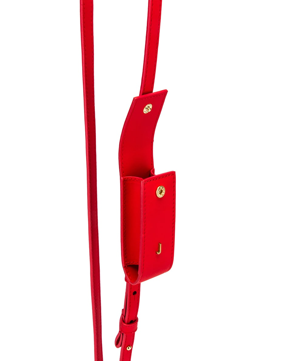 Image 6 of JACQUEMUS Le Porte Rouge A Levres in Red