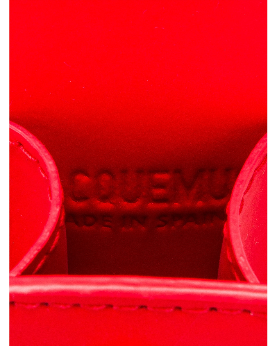 Image 7 of JACQUEMUS Le Porte Rouge A Levres in Red