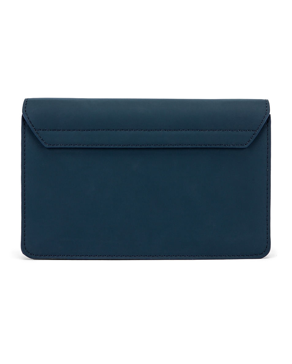 Image 3 of JACQUEMUS Le Sac Riviera in Navy