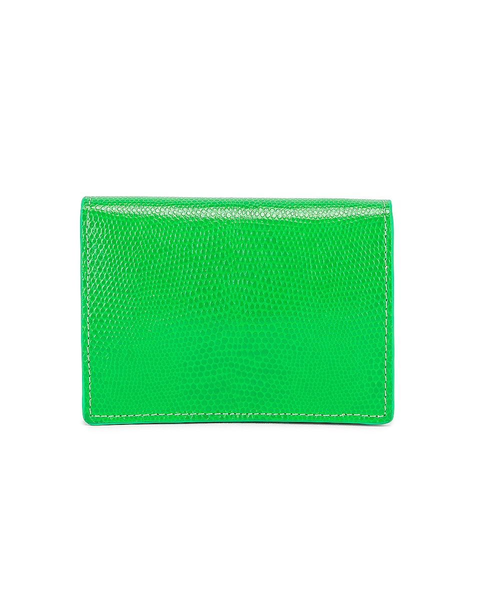 Image 3 of JACQUEMUS Le Bello Bag in Green