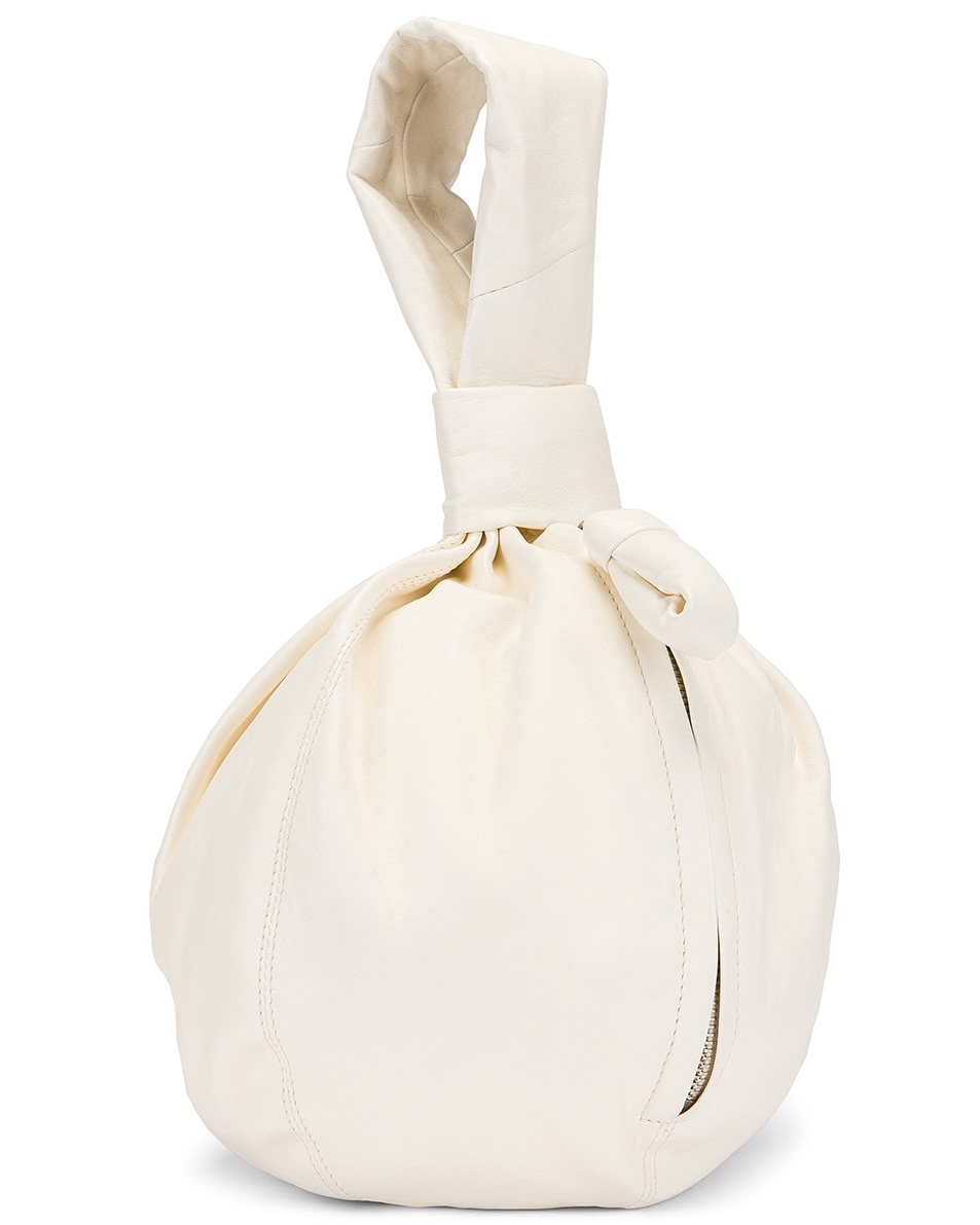 Image 4 of Lemaire Purse Bag in Off White