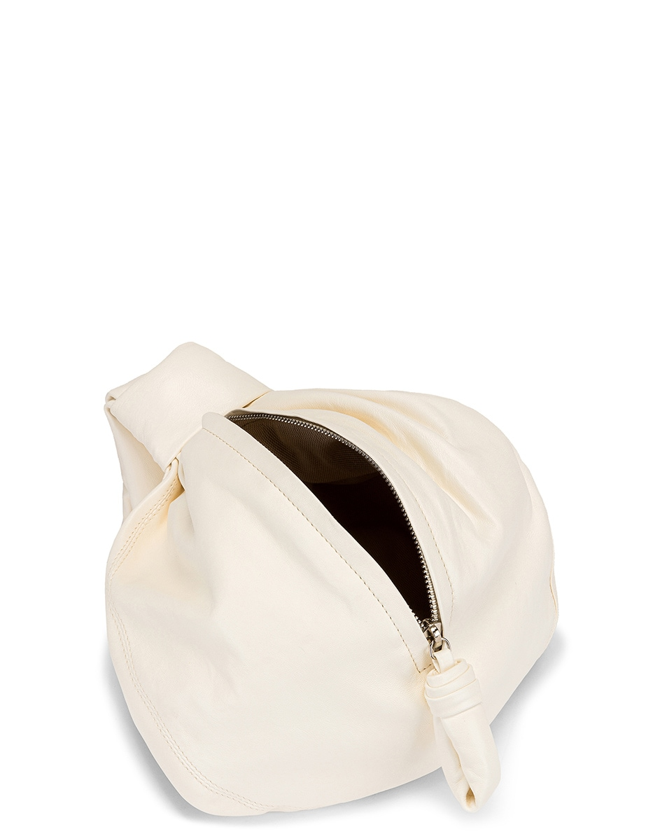 Image 5 of Lemaire Purse Bag in Off White