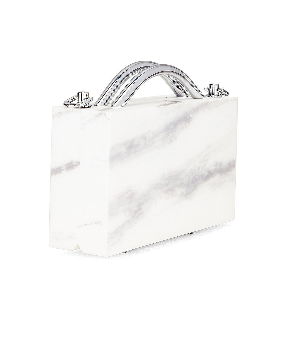 Image 4 of L'Afshar Eugene in White Marble