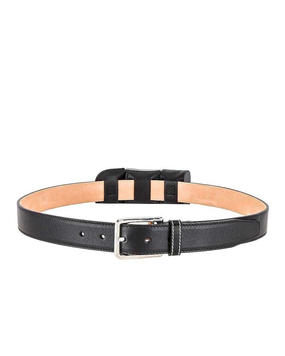 Loewe Belt Pocket Belt