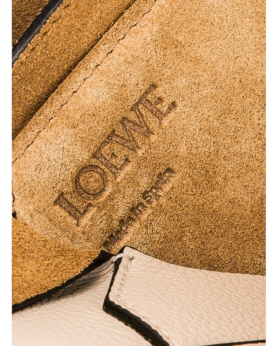 Image 7 of Loewe Gate Small Bag in Light Oak