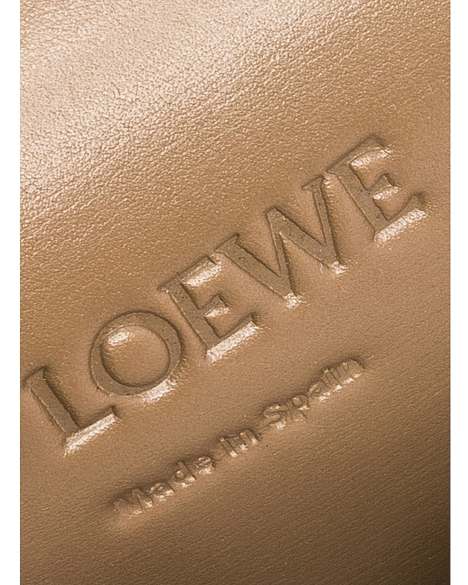 Image 7 of Loewe Barcelona Bag in Mink
