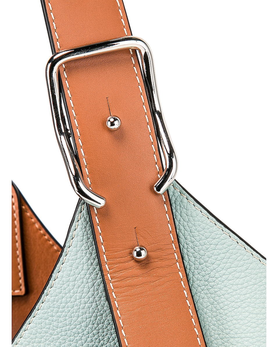 Image 7 of Loewe Balloon Bag in Aqua