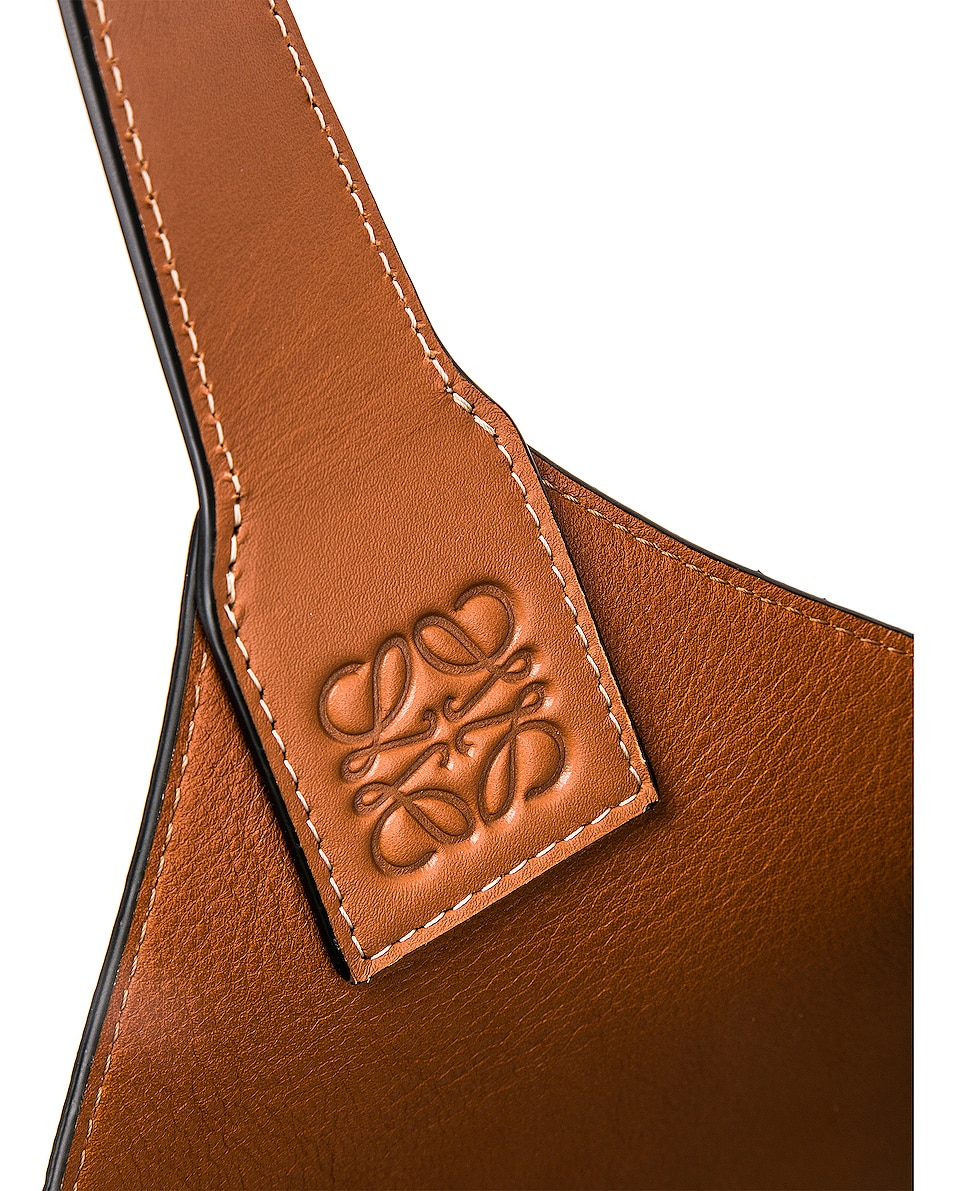 Image 6 of Loewe Balloon Bag in Light Caramel