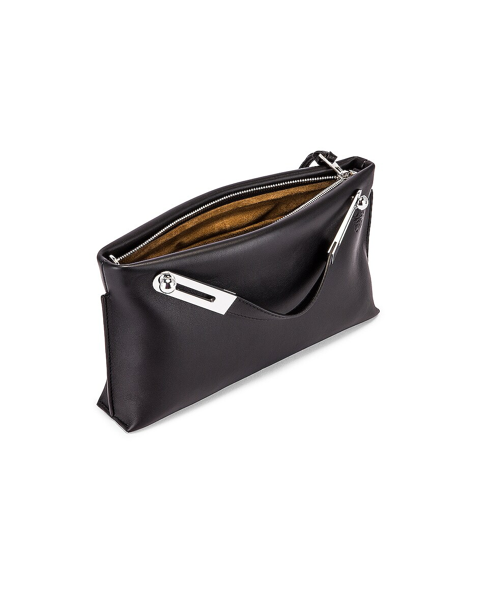 Image 5 of Loewe Missy Small Bag in Black