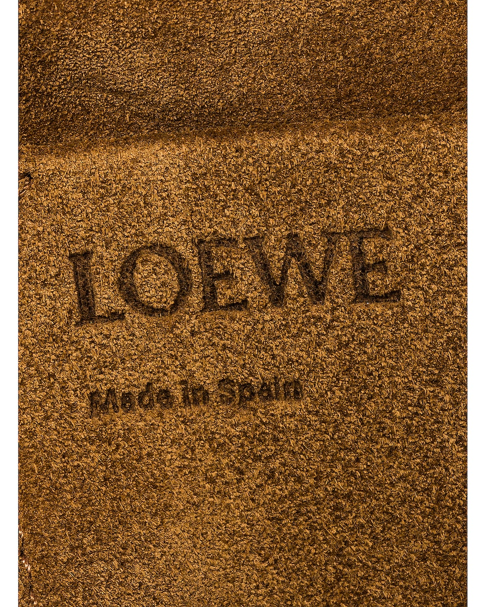 Image 7 of Loewe Missy Small Bag in Black