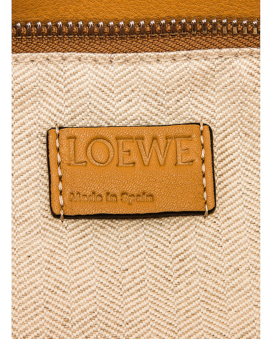 Image 7 of Loewe Puzzle Soft Bag in Warm Desert