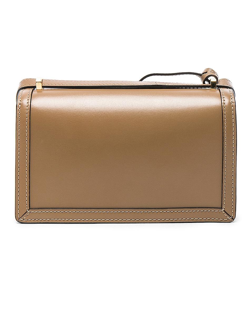 Image 3 of Loewe Barcelona Small Bag in Mink Color