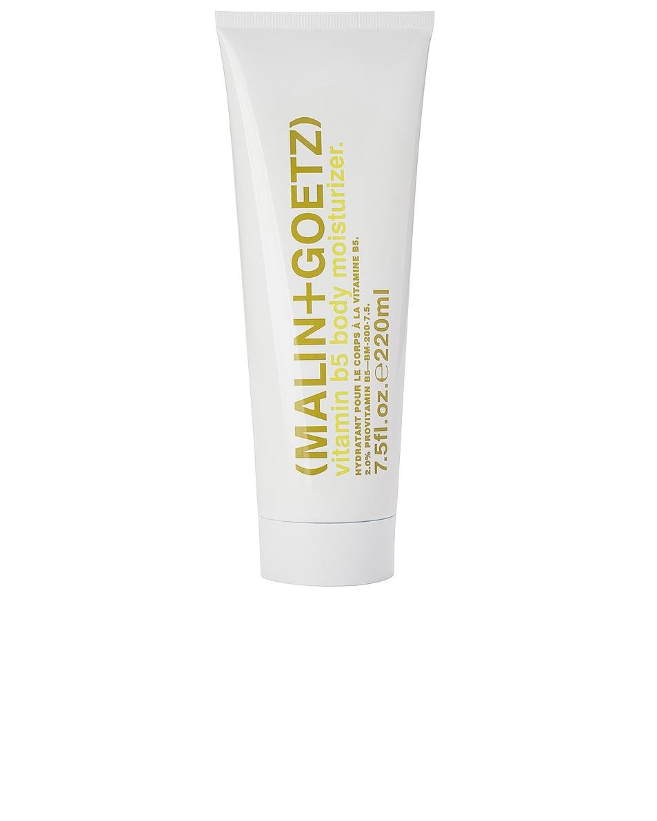 Image 1 of MALIN+GOETZ Vitamin B5 Body Moisturizer in