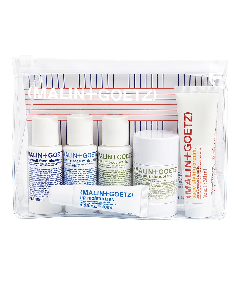 Image 1 of MALIN+GOETZ Frequent Styler Kit in