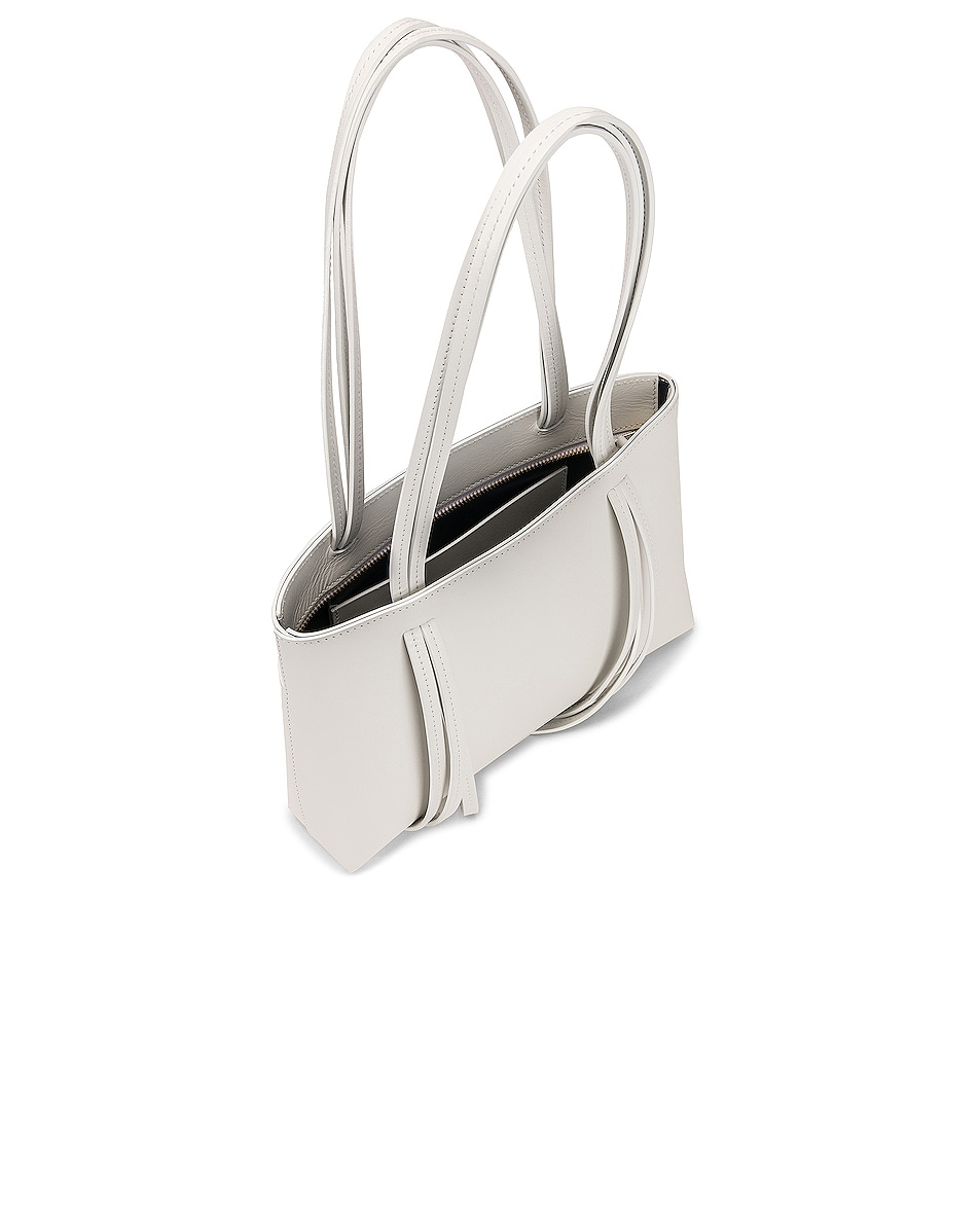 Mansur Gavriel Bags Mini Fringe Bag