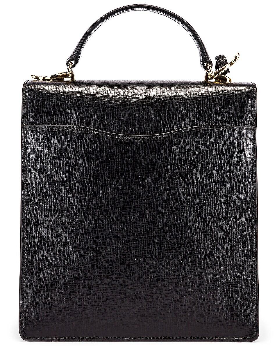 Image 2 of Mark Cross Uptown Bag in Black