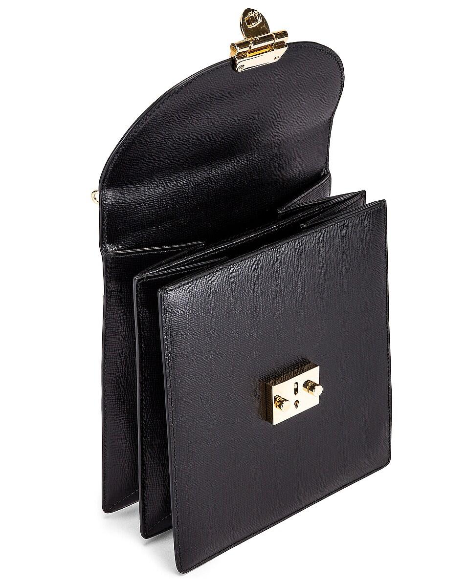 Image 4 of Mark Cross Uptown Bag in Black
