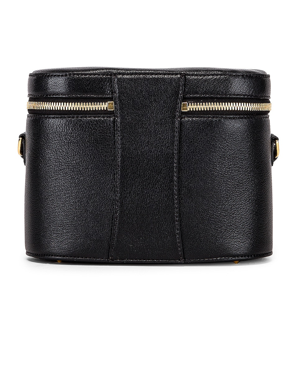 Image 3 of Mark Cross Ginny Bag in Black