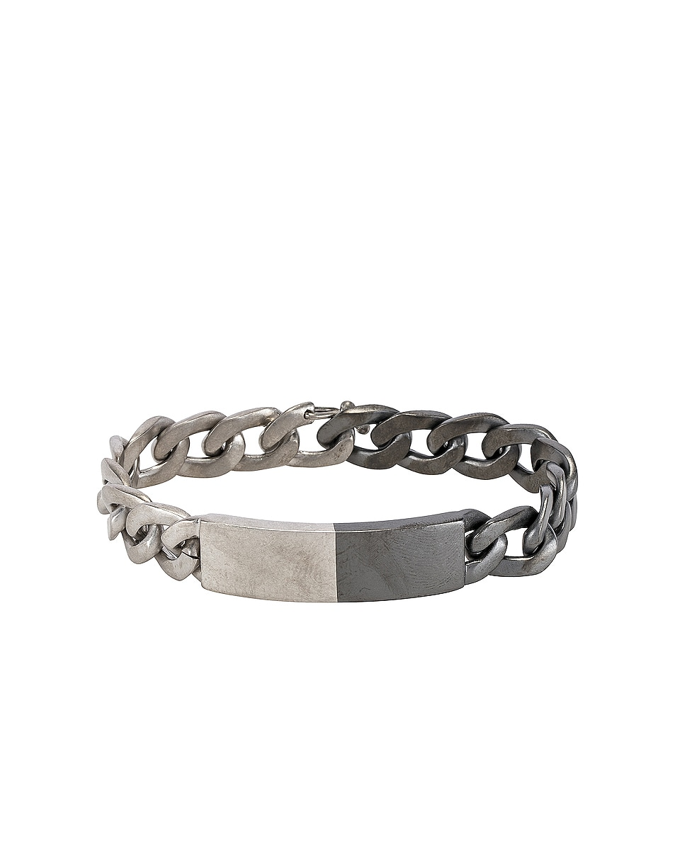 Image 1 of Maison Margiela Bracelet in 963
