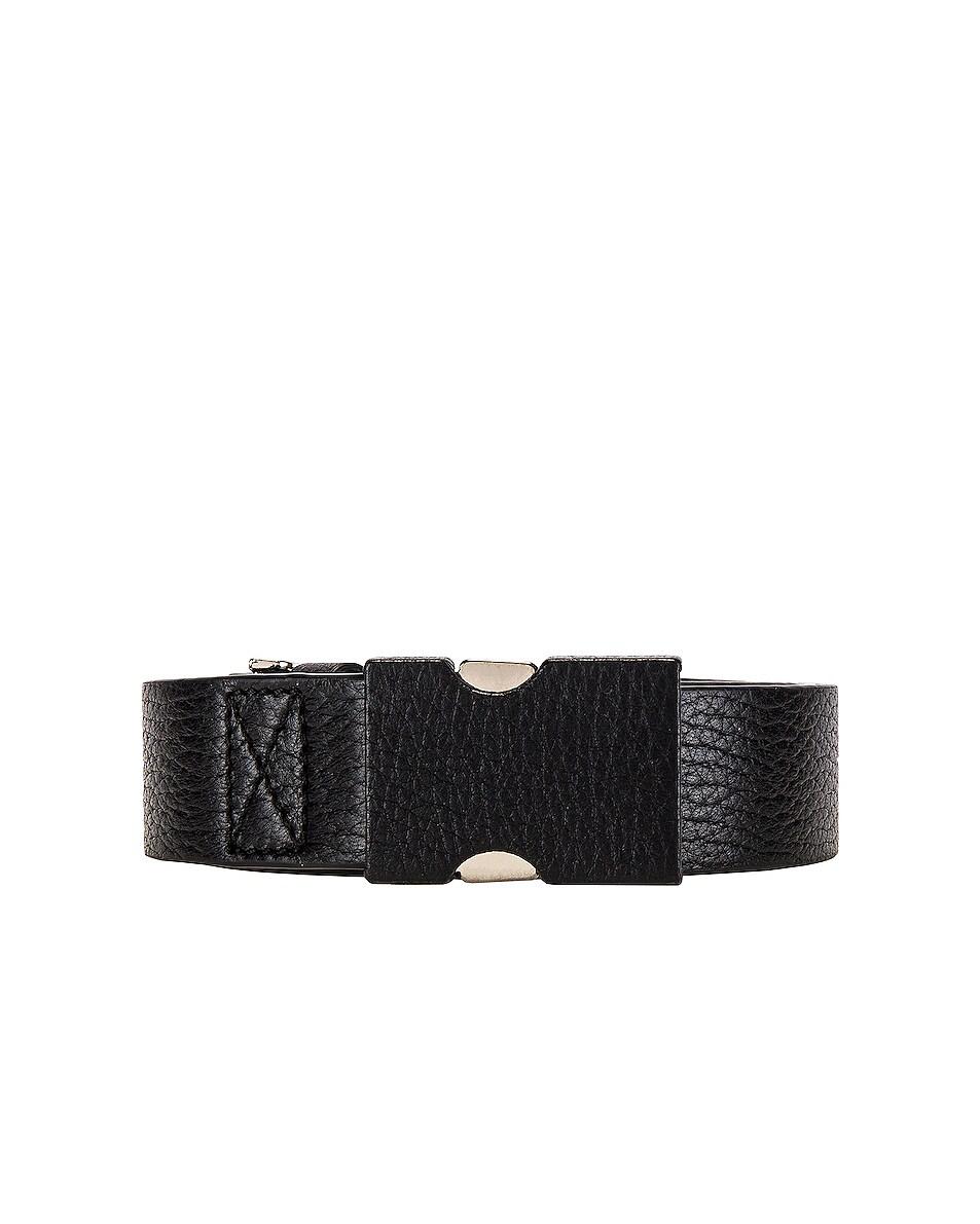 Image 1 of Maison Margiela Belt in Black
