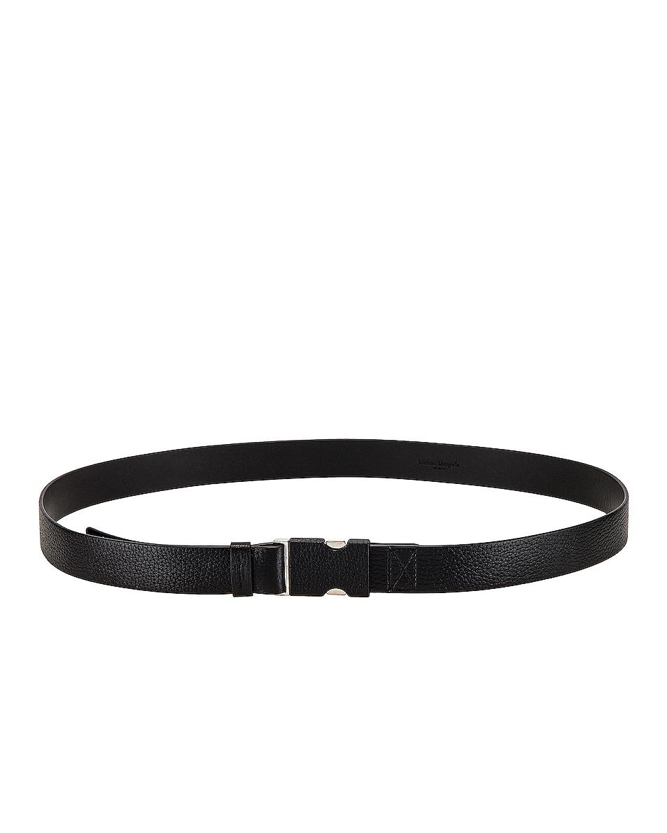Image 2 of Maison Margiela Belt in Black