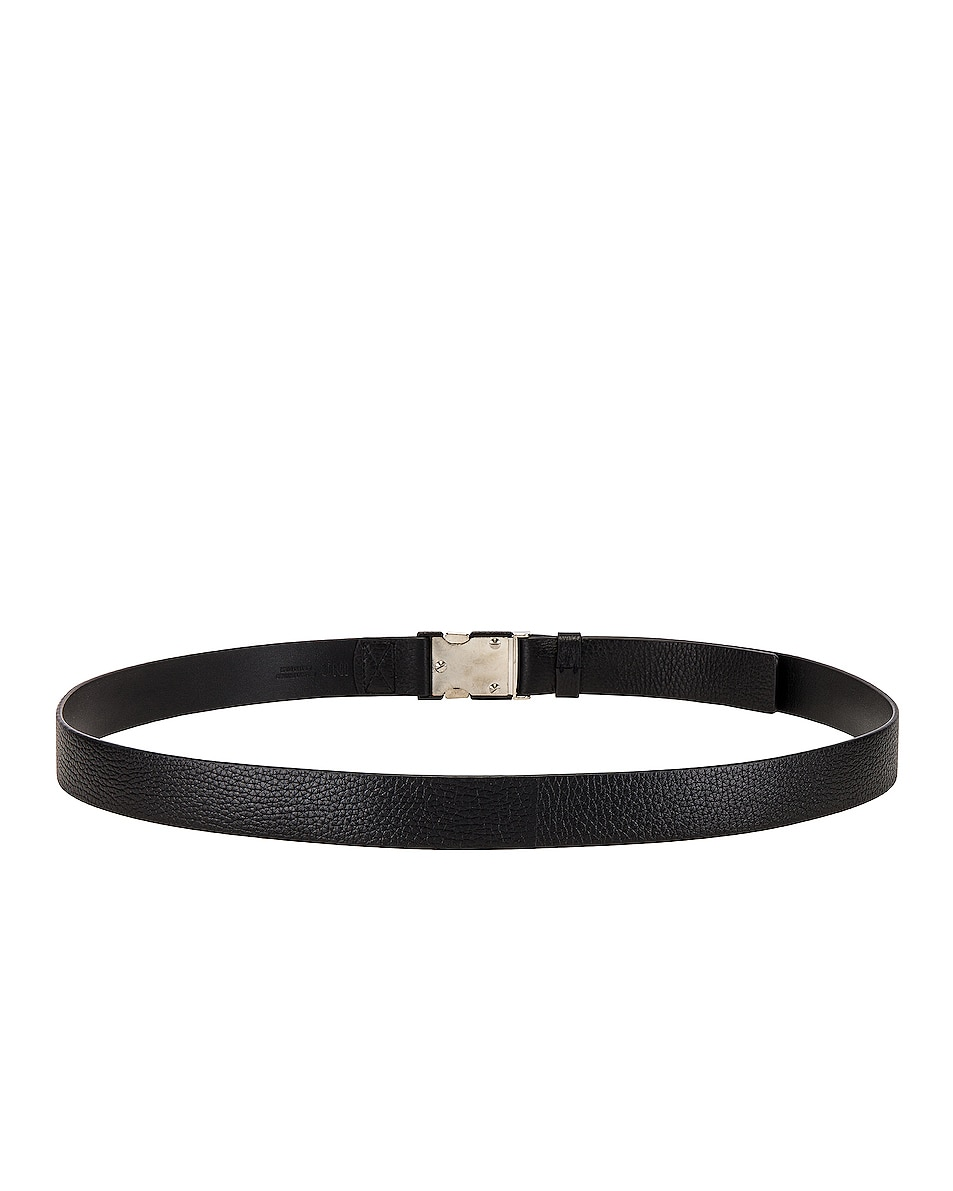 Image 3 of Maison Margiela Belt in Black