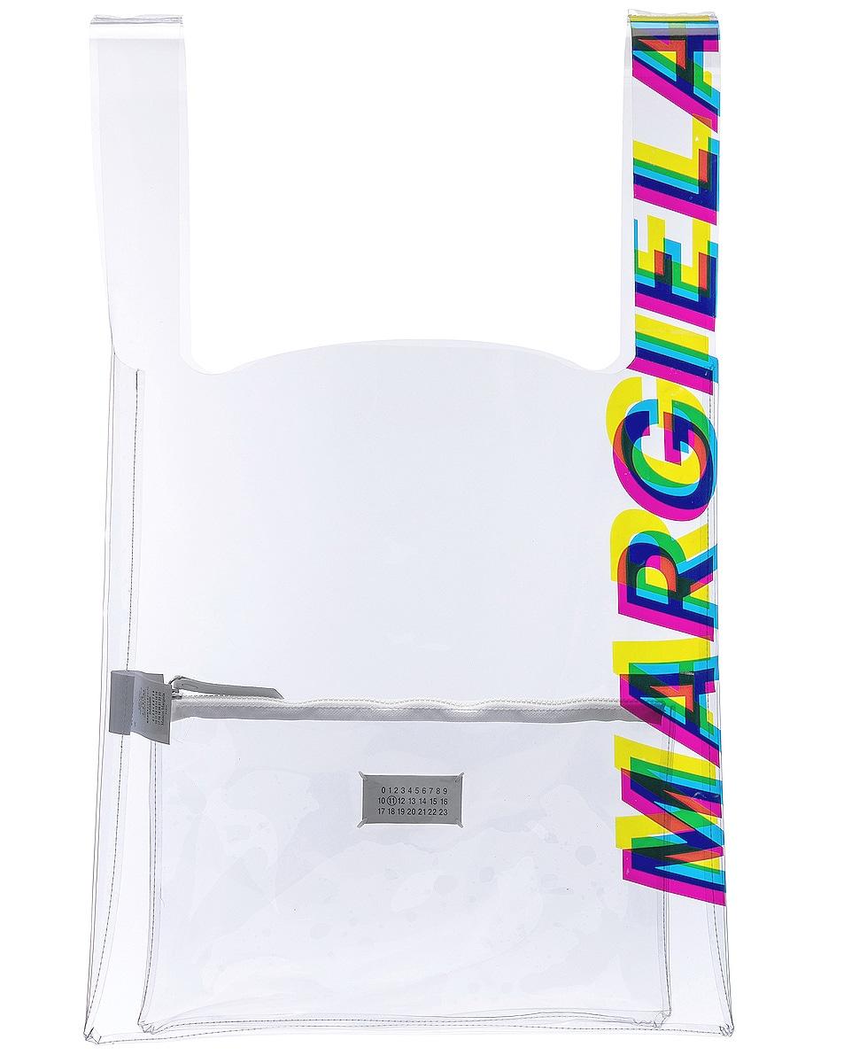 Image 1 of Maison Margiela Tote in Multi