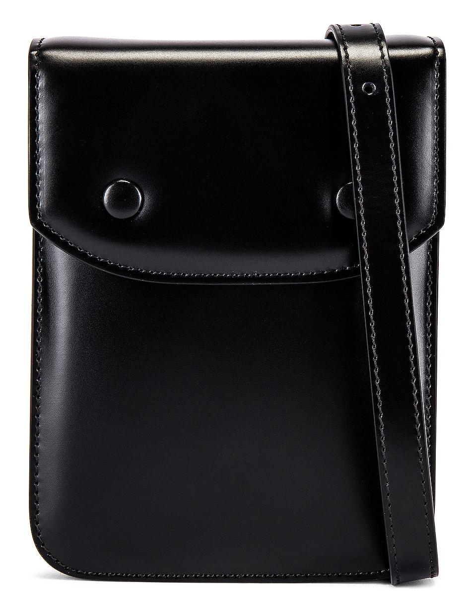 Image 1 of Maison Margiela Messenger Bag in Black