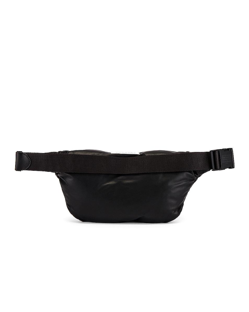 Image 2 of Maison Margiela Fanny Pack in Black
