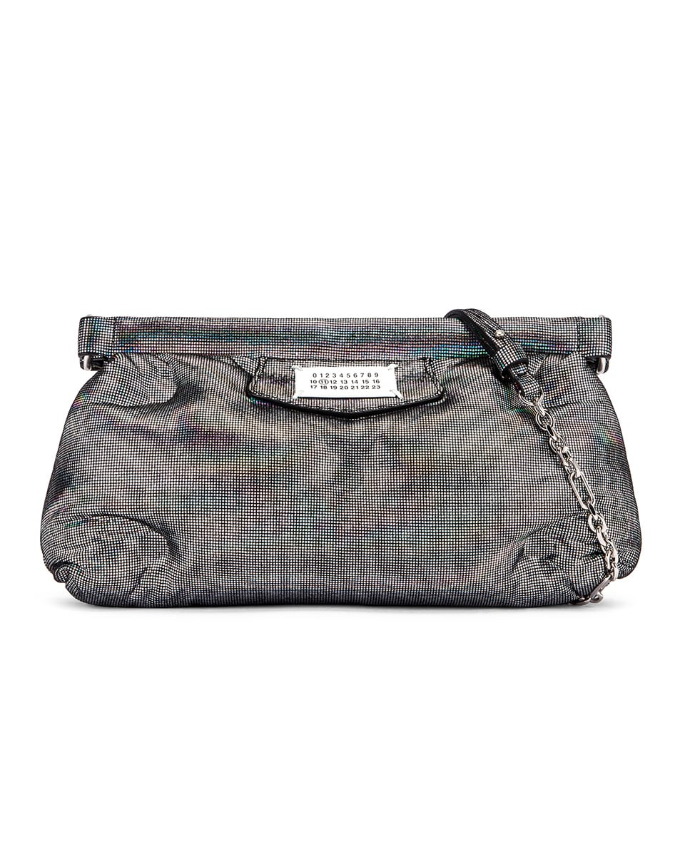 Image 1 of Maison Margiela Glam Slam Bag in Multicolor
