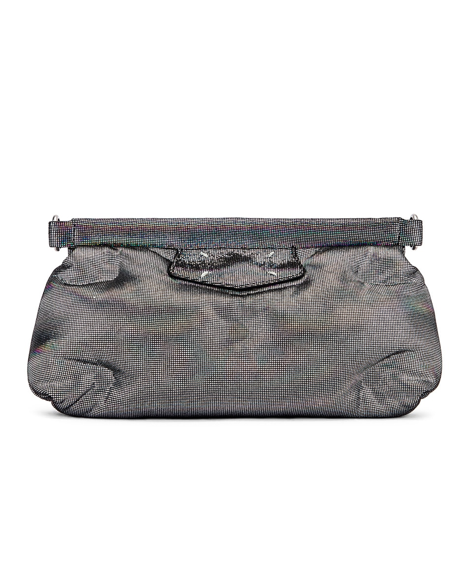 Image 3 of Maison Margiela Glam Slam Bag in Multicolor