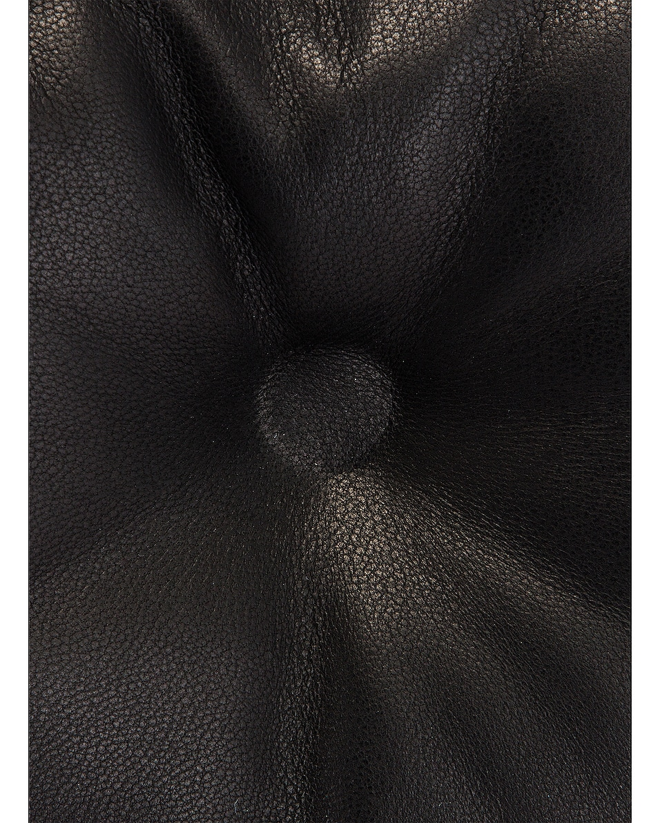 Image 8 of Maison Margiela Glam Slam Shoulder Bag in Black