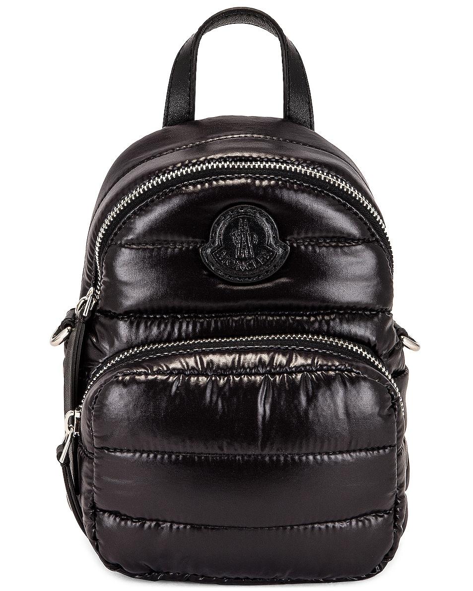 Image 1 of Moncler Kilia Small Bag in Black