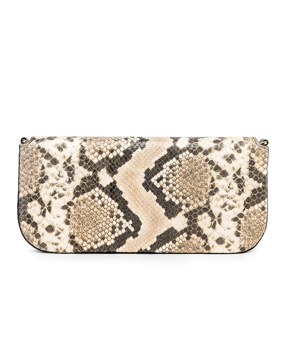 Image 3 of Marques ' Almeida Clutch Bag in Natural