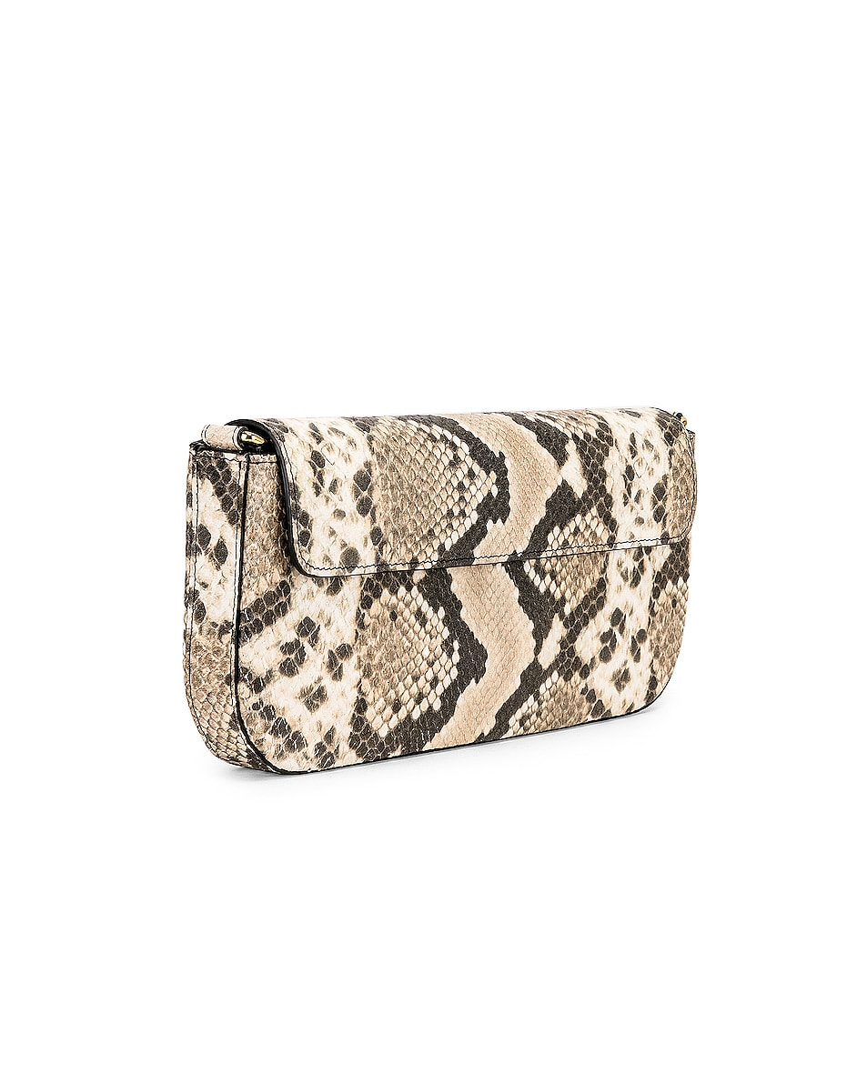 Image 4 of Marques ' Almeida Clutch Bag in Natural