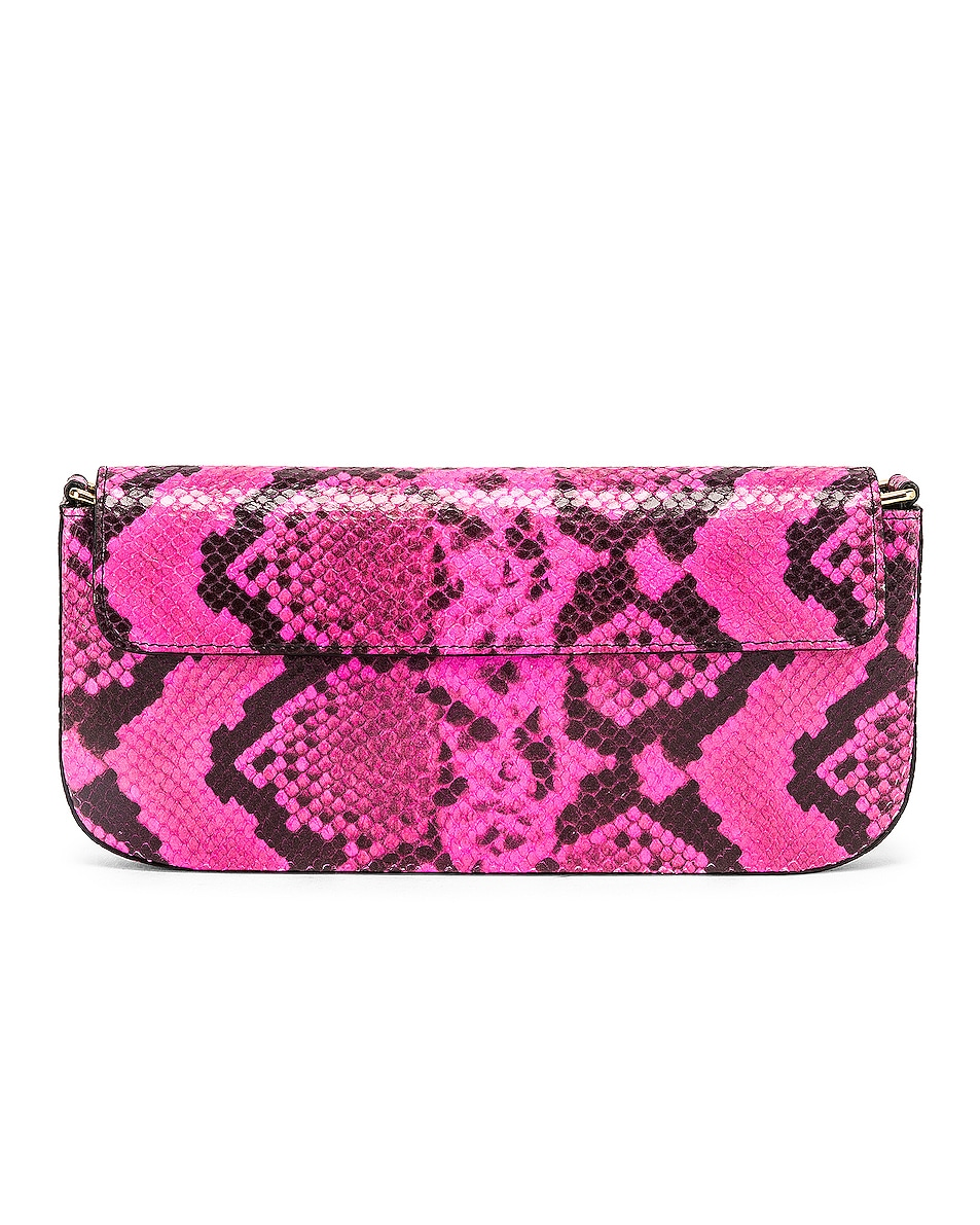 Image 1 of Marques ' Almeida Clutch Bag in Pink