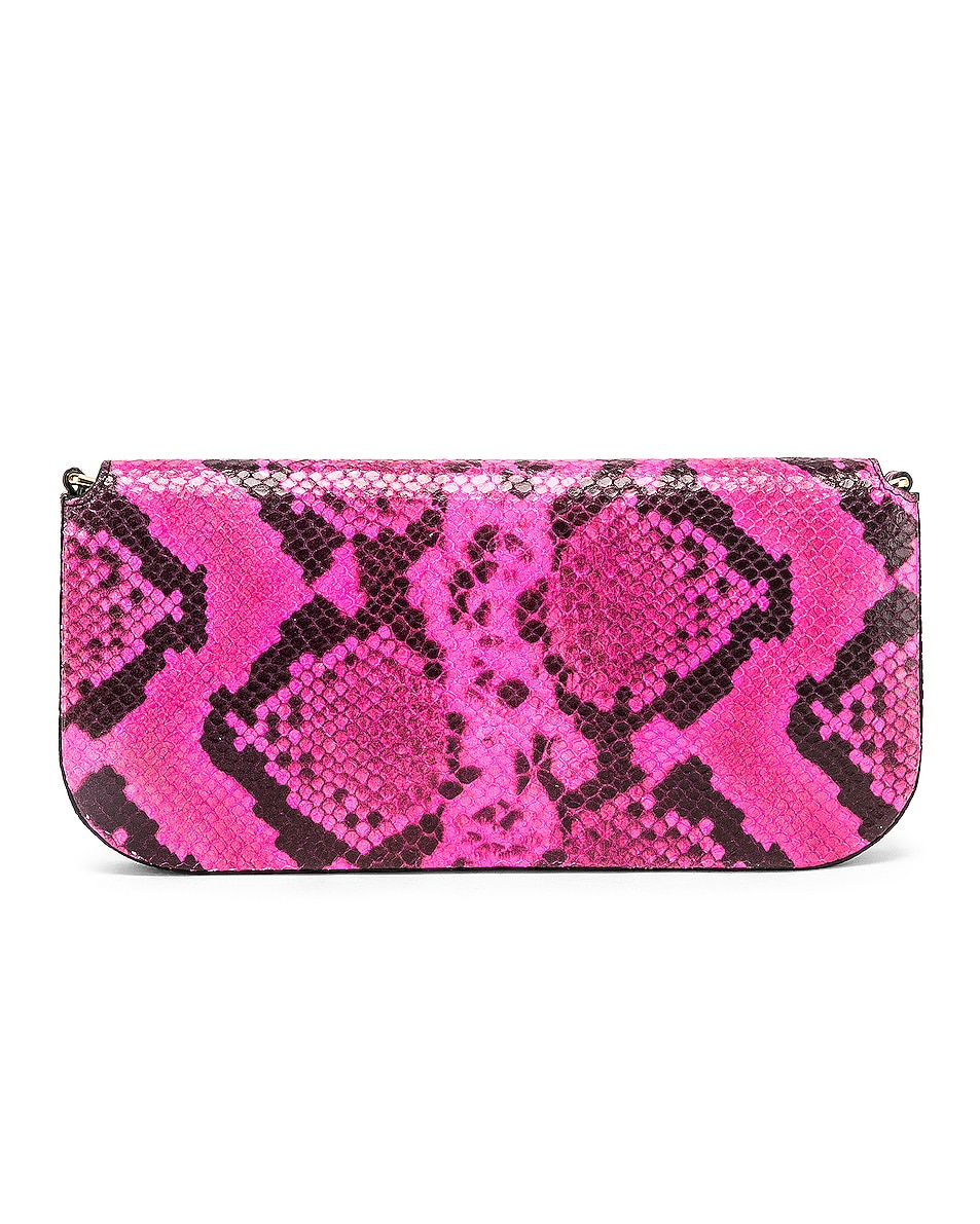 Image 3 of Marques ' Almeida Clutch Bag in Pink