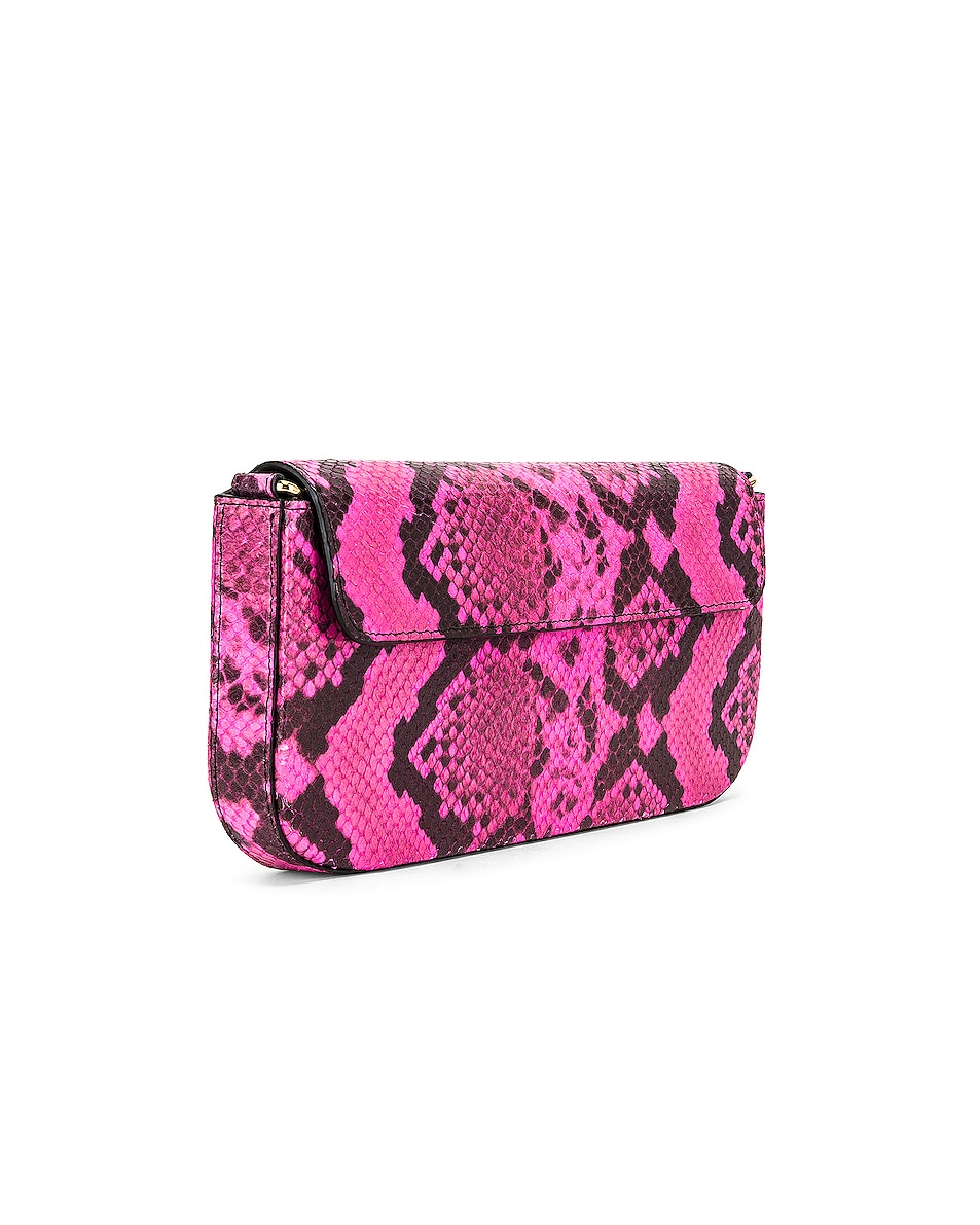 Image 4 of Marques ' Almeida Clutch Bag in Pink