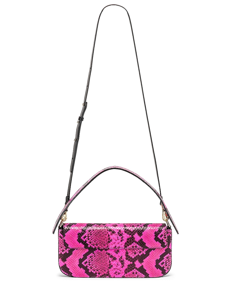 Image 6 of Marques ' Almeida Clutch Bag in Pink