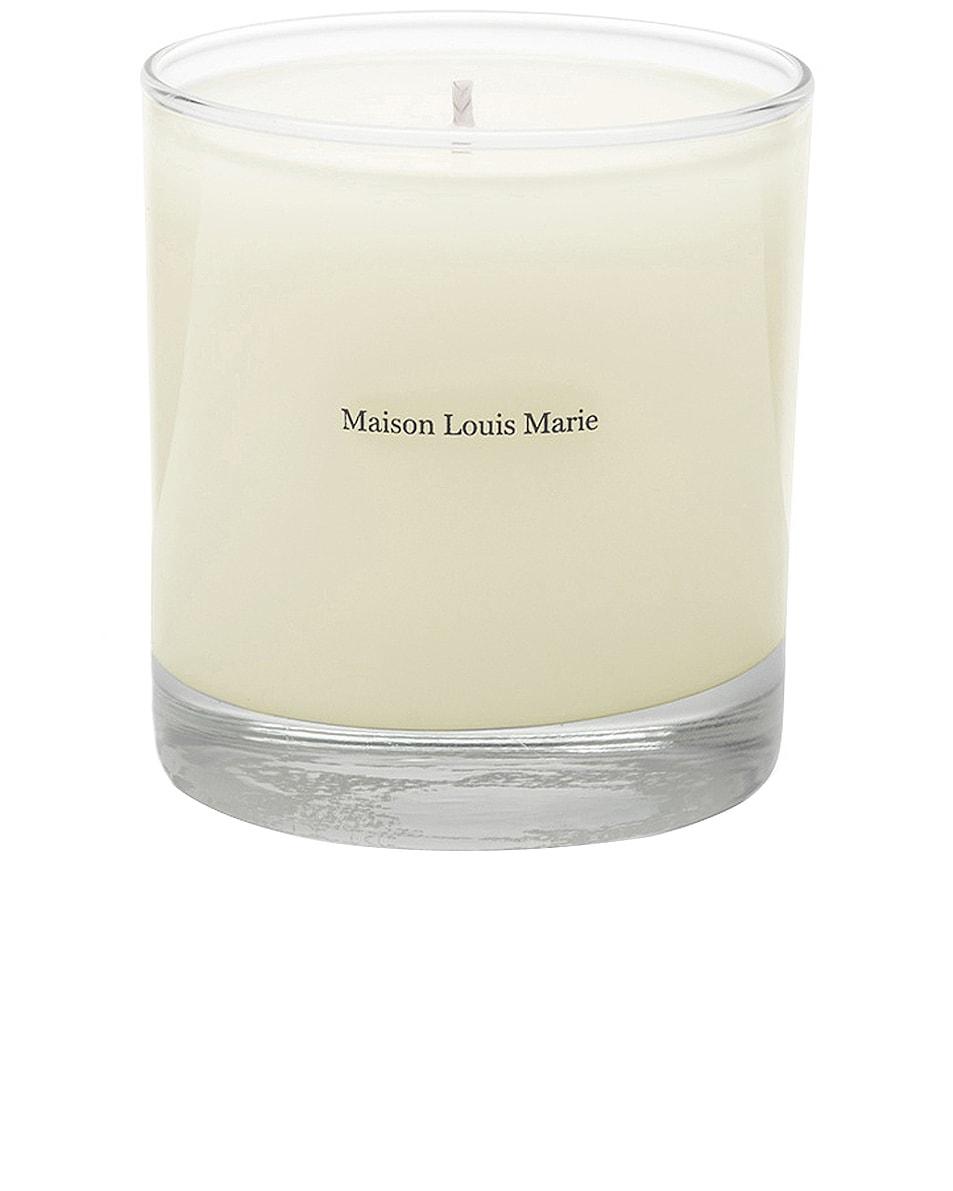 Image 1 of Maison Louis Marie No.06 Neige de Printemps Candle in