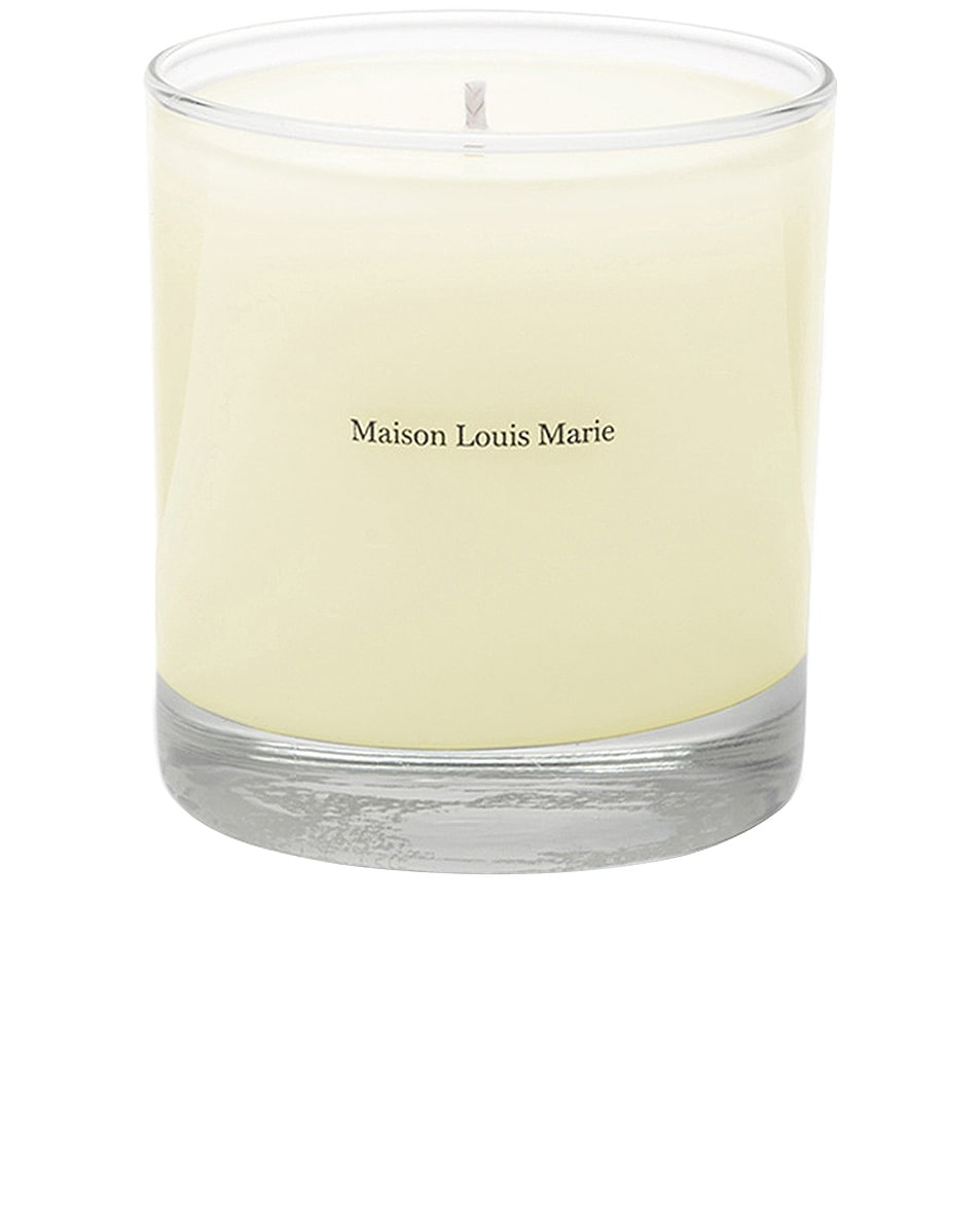 Image 1 of Maison Louis Marie No.08 La Petite Louis Candle in