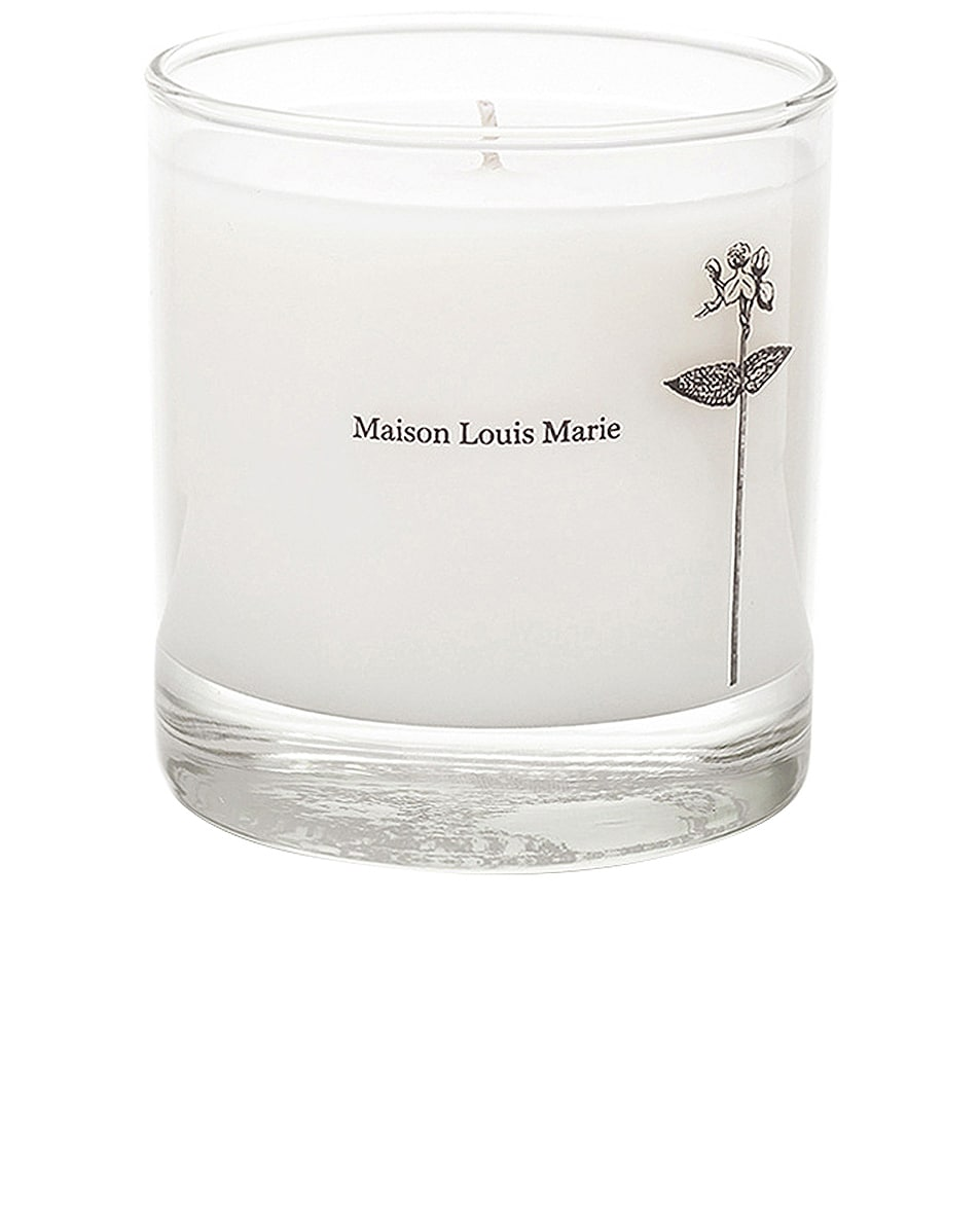 Image 1 of Maison Louis Marie Antidris Lime Candle in