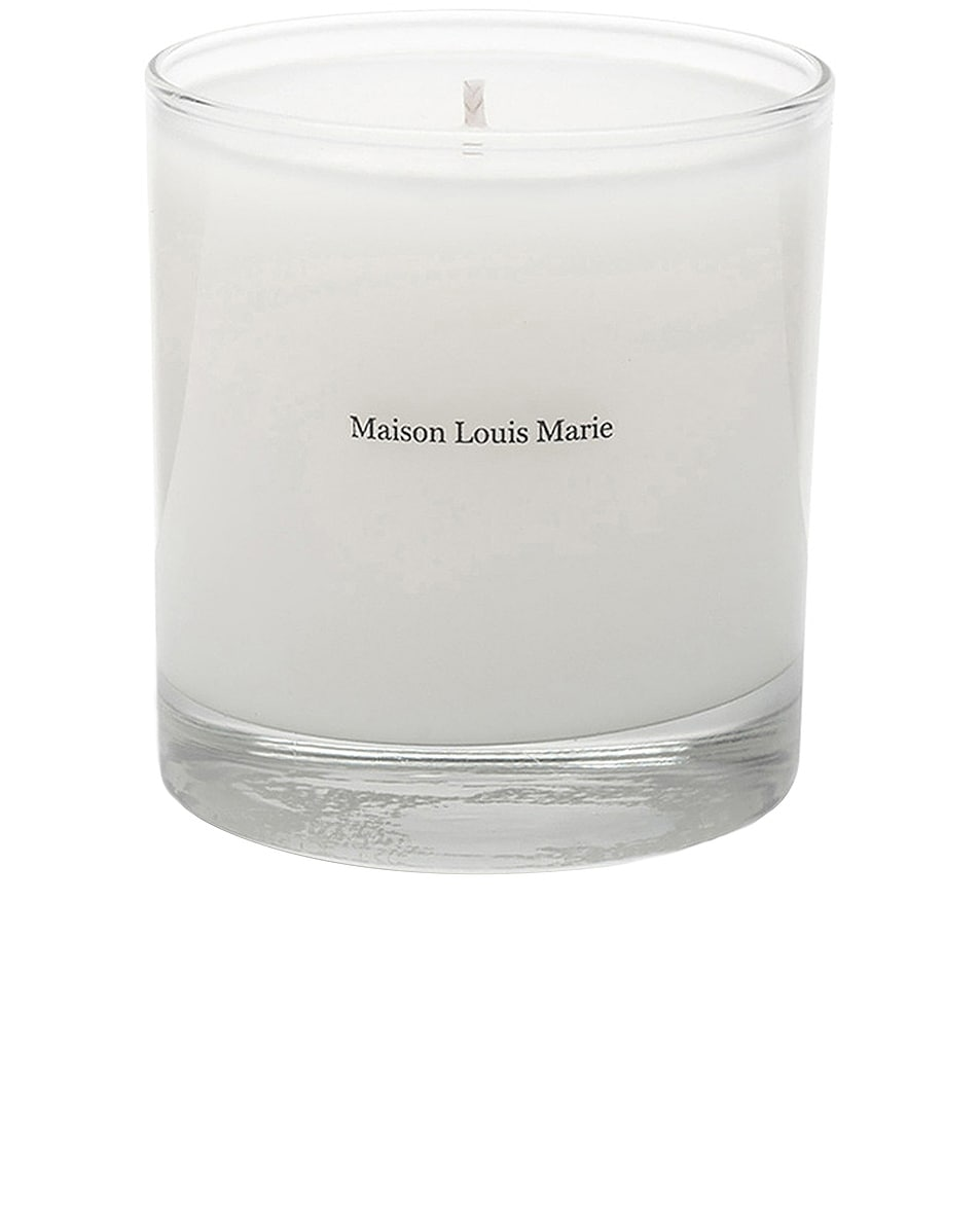 Image 1 of Maison Louis Marie No.02 Le Long Fond Candle in