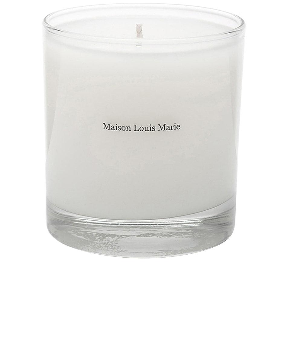 Image 1 of Maison Louis Marie No.04 Bois de Balincourt Candle in
