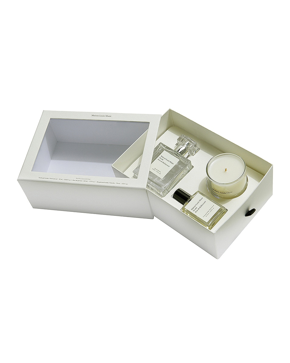 Image 1 of Maison Louis Marie Luxury Gift Set in