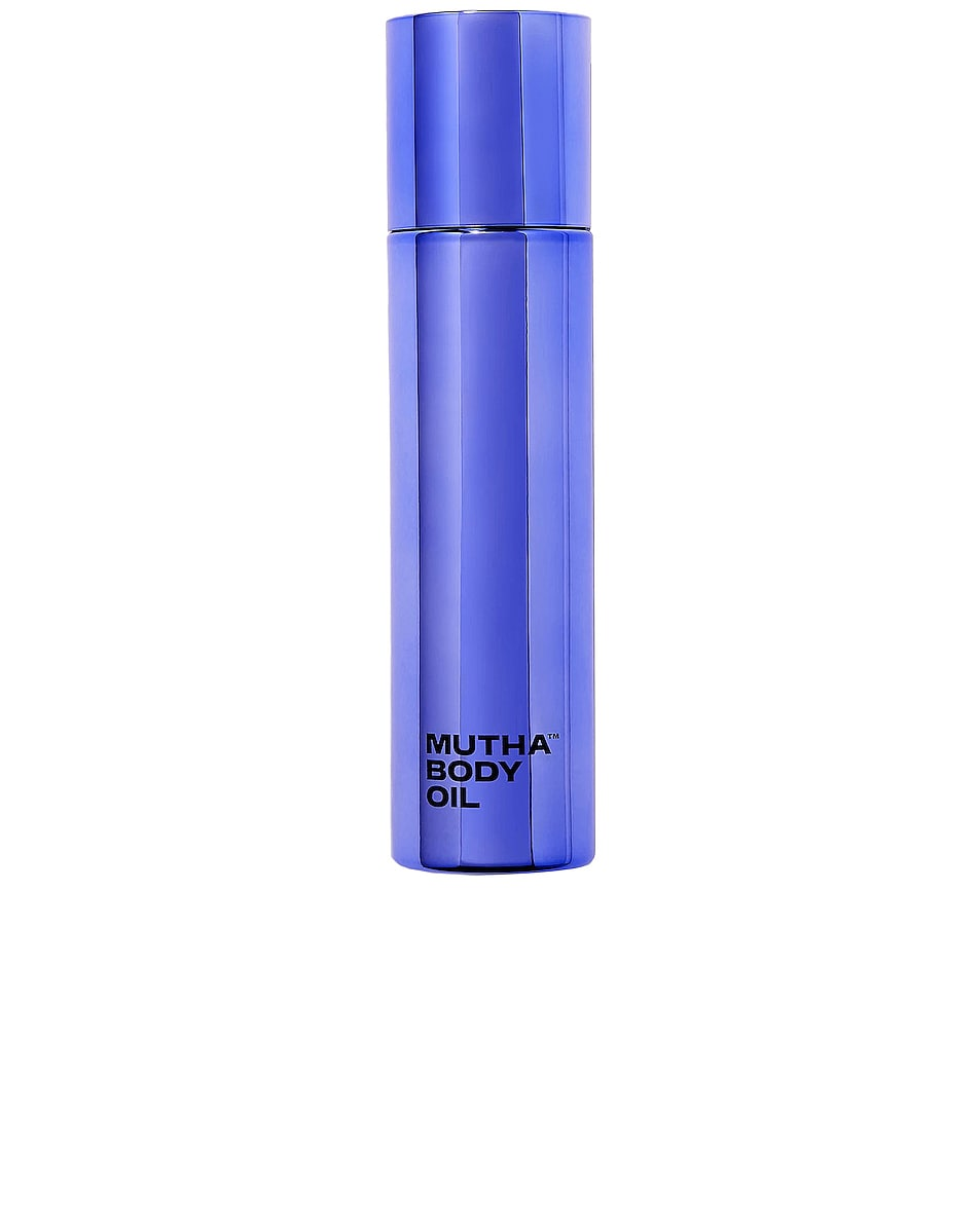 Image 1 of MUTHA Body 100mL Oil in
